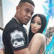 Nicki Minaj : Son mari inscrit dans un nouveau fichier de délinquants sexuels