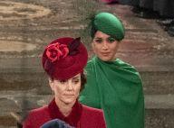"Meghan Markle : De grosses tensions avec Kate Middleton, ""tellement coincée"""