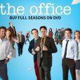 """Affiche de """"The Office"""", disponible sur Amazon Prime Videos."""