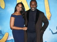 Idris Elba positif au Covid-19, sa femme à ses côtés