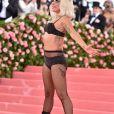 "Lady Gaga - Met Gala 2019, thématique ""Camp: Notes On Fashion"" au Metropolitan Museum of Art. New York. Le 6 mai 2019. @Lionel Hahn/ABACAPRESS.COM"