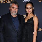 Luc Besson : Sa fille Thalia (18 ans) s'expose en bikini dans un décor de rêve