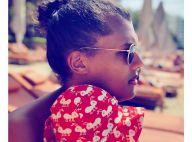 Stromae : Jolie et rare photo de son fils pour faire passer un message