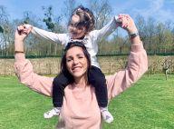 Julia Paredes désemparée : touchée par le coronavirus avec sa fille Luna ?