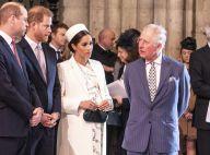 Prince Charles contaminé : Meghan empêche-t-elle Harry de rentrer chez lui ?