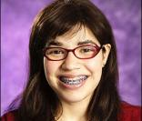 America Ferrara, dans Ugly Betty