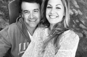 Roch Voisine bientôt papa pour la 3e fois à 57 ans : il révèle le sexe du bébé