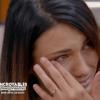 Delphine Wespiser en larmes pour relooker sa mère: