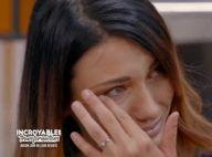 """Delphine Wespiser en larmes pour relooker sa mère: """"Je ne veux pas qu'elle fane"""""""