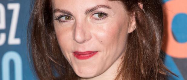 Anne-Elisabeth Blateau (Scènes de ménages) révèle être atteinte du Covid-19