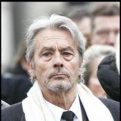 A cause d'Olivier Marchal, Alain Delon tourne mal... et il n'est pas le seul !