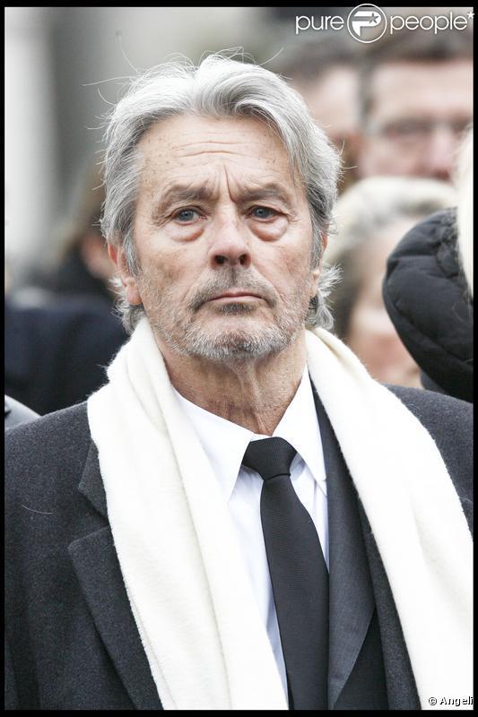 Alain Delon - Images Hot