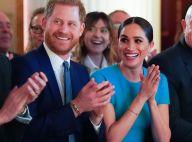 Meghan Markle et Harry révèlent leur nouveau projet, hommage à Archie