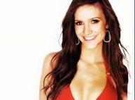Quand la ravissante Ashlee Simpson promeut des bikinis... c'est vraiment très charmant !