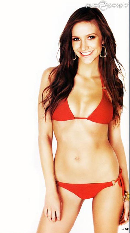 Ashlee Simpson sait mettre les maillots de bain en valeur... dans le magazine  Shape  !