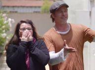 """Brad Pitt joue les décorateurs : sa belle surprise à sa """"soeur"""" de coeur"""