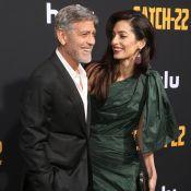 George Clooney et Amal : Ce cadeau fou à 100 000 euros pour leurs jumeaux
