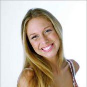 La craquante Julie Taton, Miss Belgique 2003 devenue animatrice... se dévoile sans tabou !