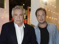 Michel Sardou : Son fils Davy, privé de revenus, interpelle Emmanuel Macron