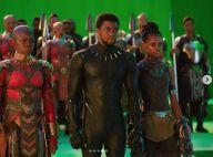 Chadwick Boseman (Black Panther) : Amaigri, l'acteur inquiète ses fans