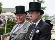 """Le prince William """"inquiet"""" pour son père positif au Covid-19 : il se confie"""