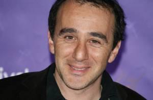 Elie Semoun s'excuse enfin auprès de Michel Drucker... un petit besoin de promo, Elie ?