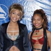 Les deux survivantes de TLC... font leur come-back pour Justin Timberlake !