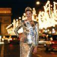 Miss France 1997 Patricia Spehar