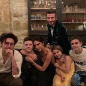 Victoria Beckham provoque l'indignation en pleine crise