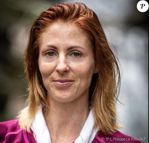 """Emilie, candidat de """"Koh-Lanta, la guerre des chefs"""", sur TF1"""