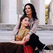 Catherine Zeta-Jones: Photos d'enfance de sa fille Carys pour son anniversaire