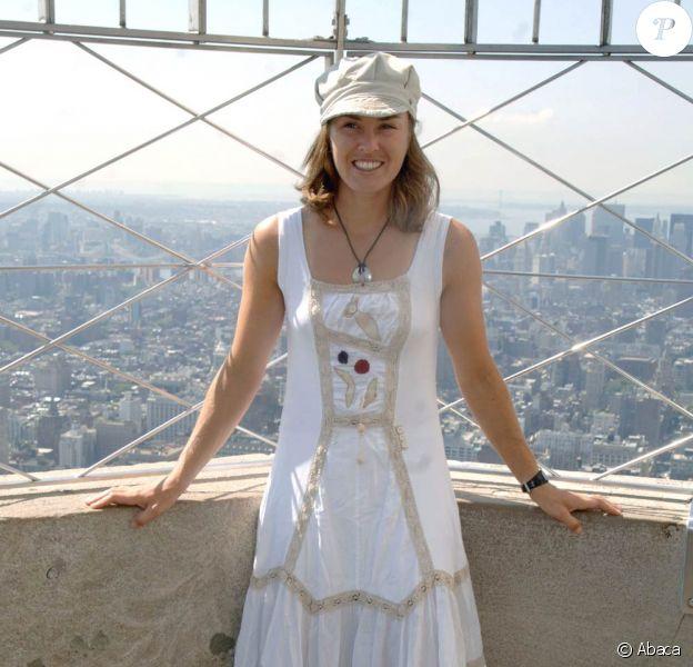 Martina Hingis va se risquer à la télé réalité british !