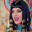 """Katy Perry gagne son procès en appel suite aux accusations de plagiat pour le titre """"Dark Horse"""". Le 18 mars 2020."""