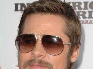 Brad Pitt : le Basterd n'a pas toujours été ultra-sexy... la preuve en images !