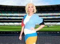 Katy Perry enceinte : troublante échographie de sa fille au geste obscène...