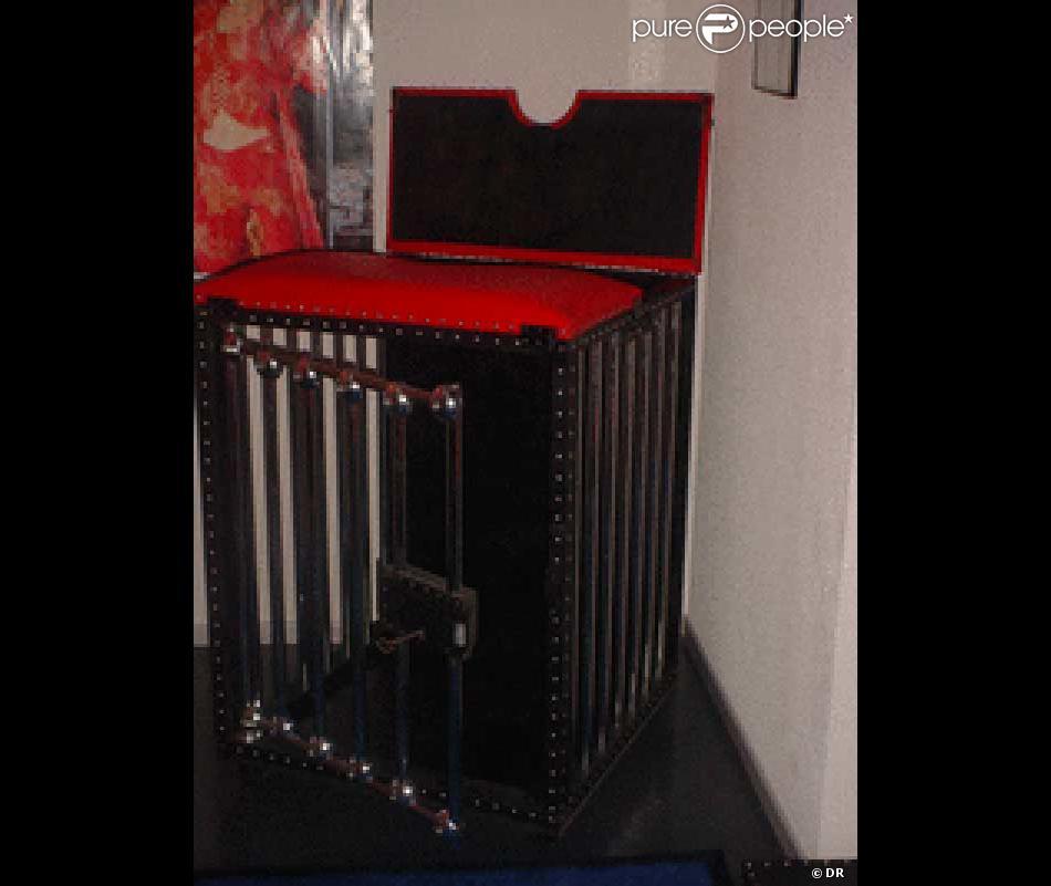 ouvrez ouvrez la cage aux oiseaux de xavier decana. Black Bedroom Furniture Sets. Home Design Ideas