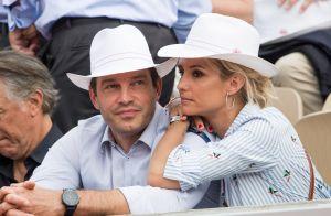 Élodie Gossuin : Son mari s'improvise Miss pour une photo improbable