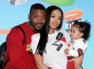 Ray J papa d'un bébé de 4 mois : sa femme demande le divorce