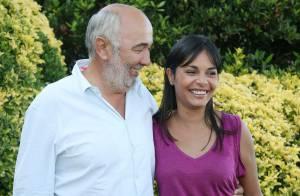 Gérard Jugnot est un homme fier et... très amoureux !