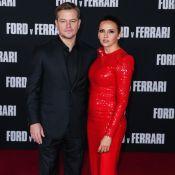 Matt Damon : Sa fille aînée touchée par le coronavirus, frayeur à distance