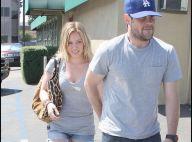 Hilary Duff retrouve enfin... son vrai boyfriend !