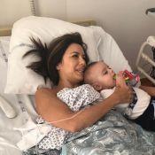Eva Longoria partage un douloureux souvenir avec son fils, pendant Cannes