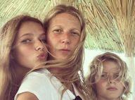Gwyneth Paltrow : À 16 ans, sa fille Apple lui ressemble de plus en plus