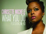 """Chrisette Michele, un duo exceptionnel avec Ne-Yo : regardez le clip de """"What you do"""" !"""
