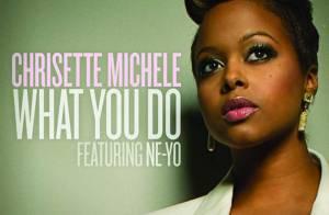 Chrisette Michele, un duo exceptionnel avec Ne-Yo : regardez le clip de