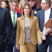 Lori Loughlin bientôt en prison : l'actrice plaide coupable de fraude
