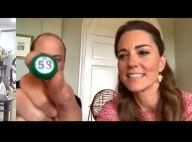 Kate Middleton et William : Leur joyeuse partie de bingo avec des retraités !