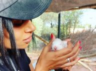 Demdem : En famille à Marrakech, l'épouse de Gims dévoile des images