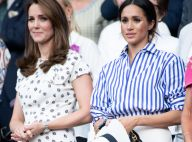 Kate Middleton : La raison de sa dispute avec Meghan, juste avant son mariage