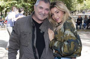 Jean-Marie Bigard : Joli mot d'amour de Lola Marois pour leurs 9 ans de mariage